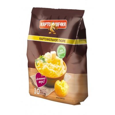 Potatoes potato flakes, bag, 250 g