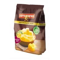 Potatoes potato flakes, bag, 100 g