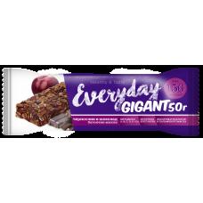Bar EVERYDAY GIGANT prunes / chocolate