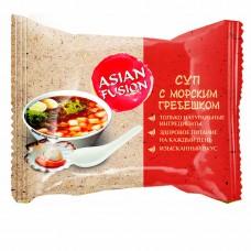Суп с морским гребешком Asian Fusion, 12 г