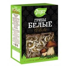 Dried mushrooms FOREST LANDS WHITE ELITE (cardboard), 35 g