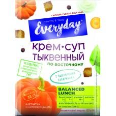 Cream soup EVERYDAY spicy pumpkin oriental (package), 30 g