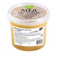Natural honey FOREST LANDS forbs, 1kg