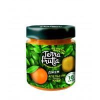 Jam Terra Frutta Orange, kiwi 200 g