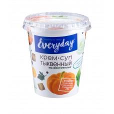 EVERYDAY spicy pumpkin-style cream soup, 38 g