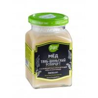 Natural honey FOREST LANDS Tien Shan sainfoin, 320 g