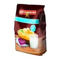 Картошечка пюре картофельное с молоком (пакет), 320 г